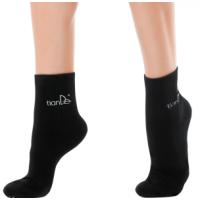 Носки с точечным нанесением турмалина Размер: 26 см. 1 пара