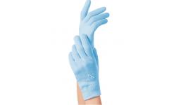 """Косметические гелевые перчатки """"Гидробаланс"""""""