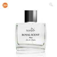 Парфумерна вода для чоловіків Royal Scent
