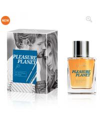 Парфумерна вода для чоловіків Pleasure Planet
