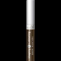 Тушь для бровей «Форма и цвет» коричневый, 7,6г