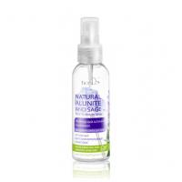 Дезодорант-спрей для тела природный алунит и шалфей