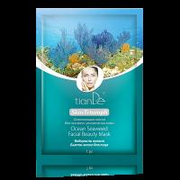 Бьюти-маска для лица «Водоросли океана»