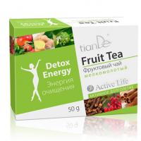 Фруктовий чай «Енергія очищення»