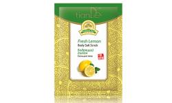 Соль для тела «Бодрящий лимон»