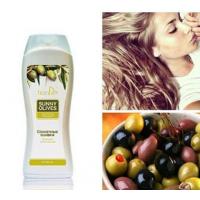 Шампунь «Солнечные оливки»